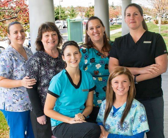 Medical Assistants and Office Staff | OB-GYN & Midwifery ...