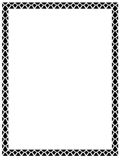 Border For Word | Free Download Clip Art | Free Clip Art | on ...