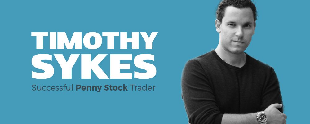 How to Become a Successful Penny Stock Trader with Timothy Sykes