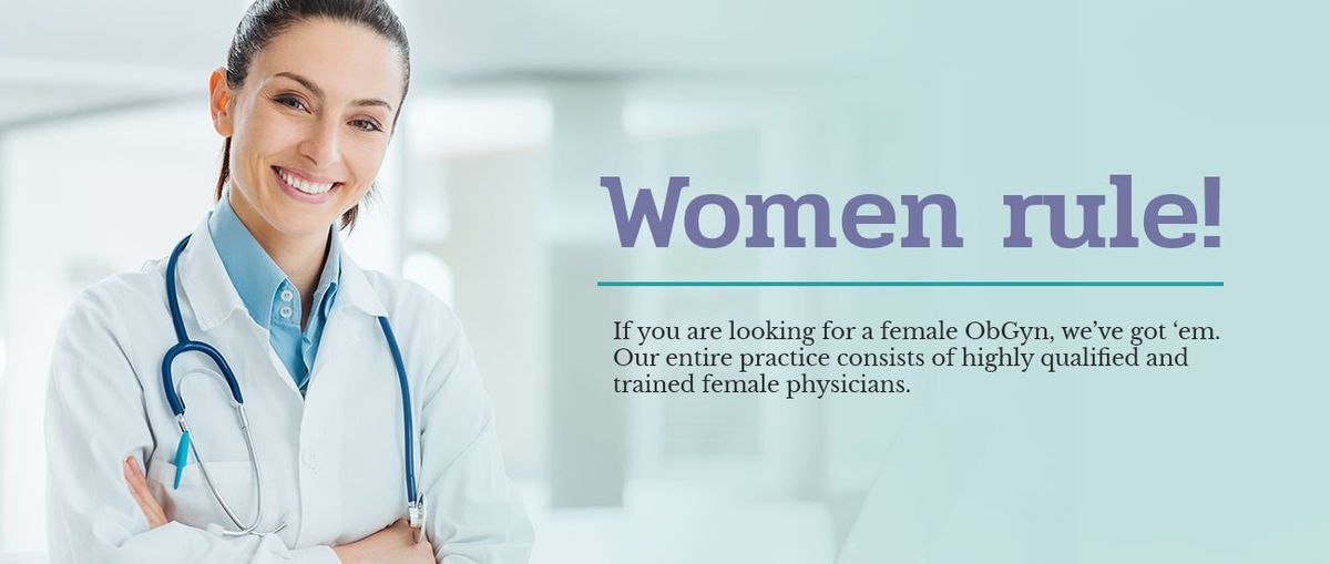 Grapevine ObGyn - North Fort Worth OB - Annual Women's Exam