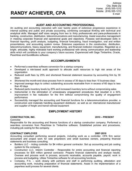 Stunning Ideas Career Resume 5 Career Change Resume Samples ...