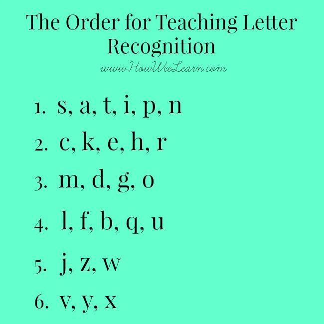 Best 20+ Teaching letters ideas on Pinterest | Learning letters ...