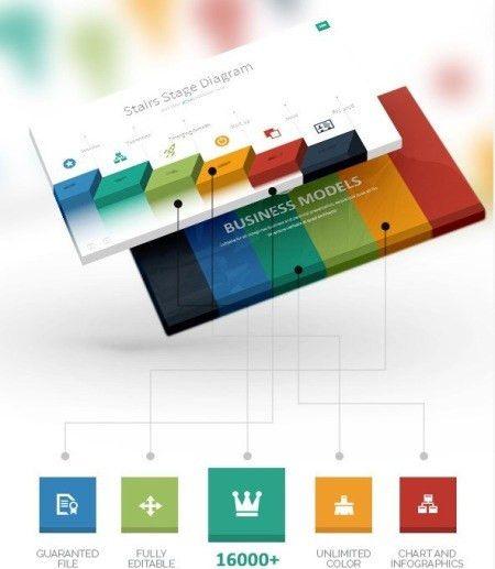 60+ Best Free & Premium Keynote Templates for Presentation ...