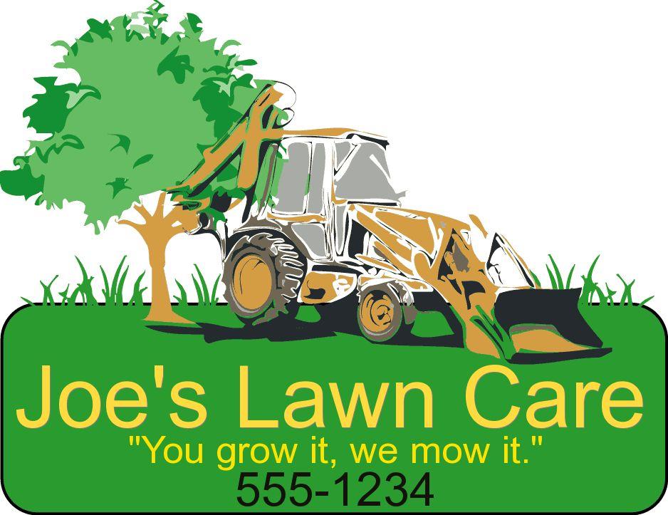 Logos For Lawn Care Business - backstorysports.com