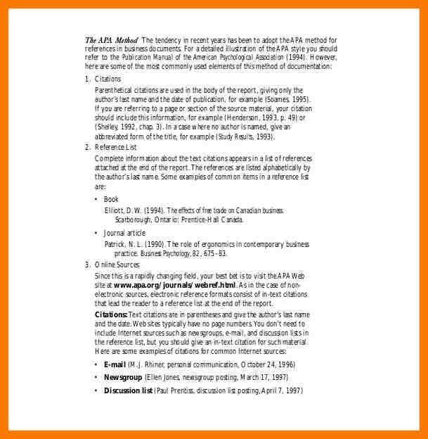 10+ business report templates | park-attendant