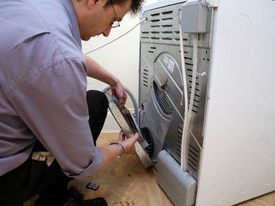 Home   Uptown Appliance Repair