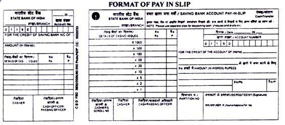 Top 8 Types of Documents Used in Accounting