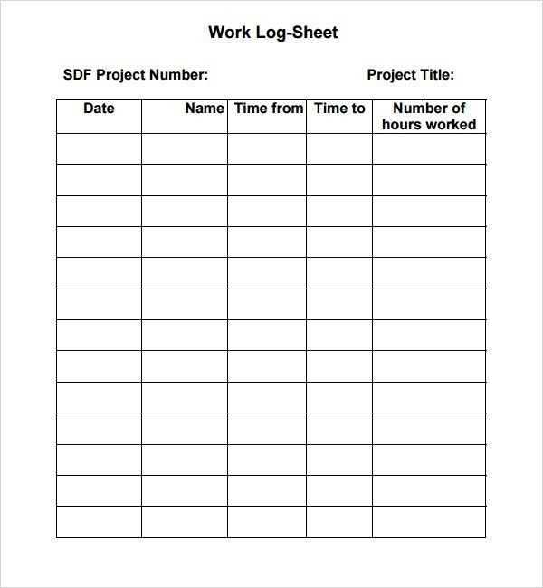 Sample Seminar Sign In Sheet. Employee Sign In Template Details ...