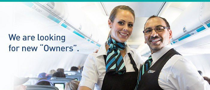 Workopolis - Bilingual WestJet Encore Flight Attendant - Calgary