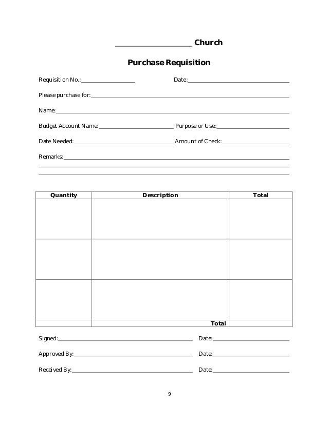 Requisition Form Example. Material Requisition Form Example Sample ...