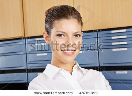 Medical Receptionist Stock Images, Royalty-Free Images & Vectors ...