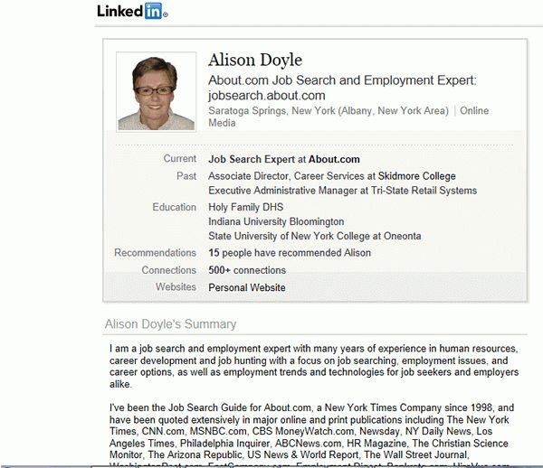 mesmerizing an example of a resume 7 free resume samples writing ...