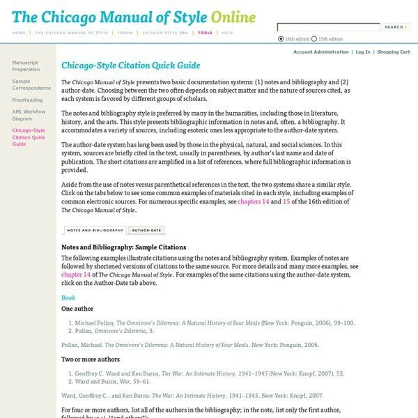 Chicago style referencing generator - Coursework Academic Service
