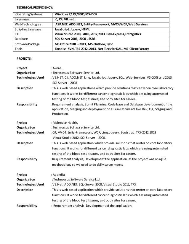 Raman Resume- 4 year exp in C#,VB.net ASP.NET, WCF and MS technologies
