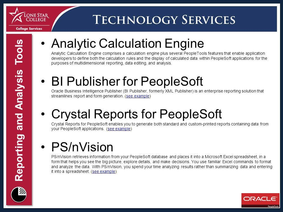 PeopleSoft PeopleTools ppt video online download