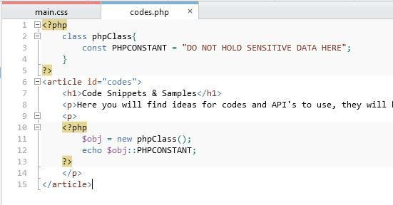 Designing More Secures PHP Classes When Root Access Is Not An Option