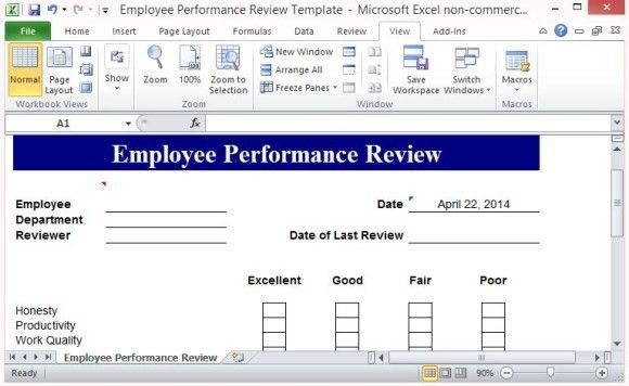 microsoft 2010 template employment presentation template free ...