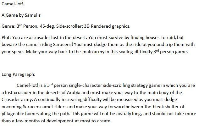 Game Design and Development - Scirra.com