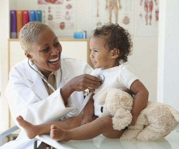 Pediatric timeline | Timetoast timelines