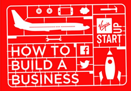 Virgin StartUp business plan template | Virgin Start Up Loans ...