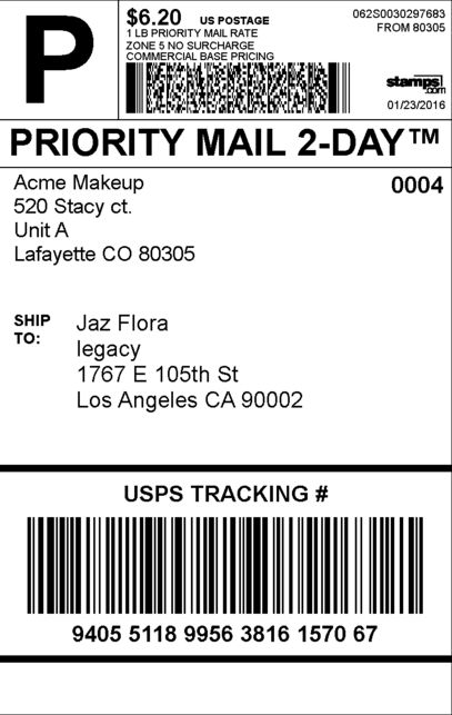 Stamps.com Shipping Plugin with USPS Postage for WooCommerce ...