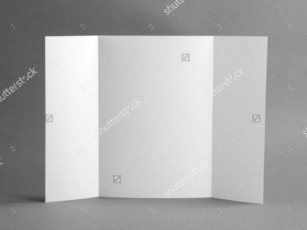 Gate Fold Brochure Mockup - 20+ Download In Vector EPS, PSD