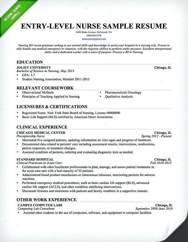 Summary Of Qualifications Sample Resume Accounting. unforgettable ...
