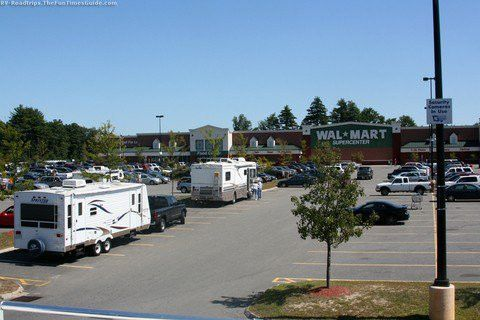 RV Boondocking Tips - All The Best Places For FREE Overnight RV ...