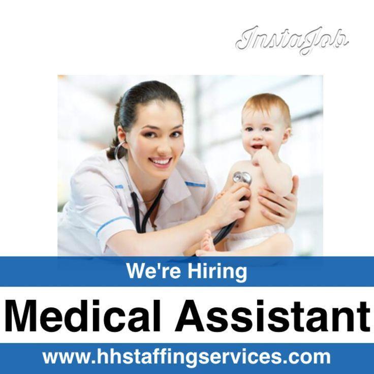 Oltre 25 fantastiche idee su Certified medical assistant salary su ...
