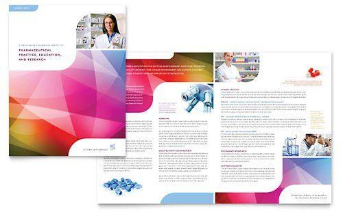 Education & Training Brochures   Templates & Designs