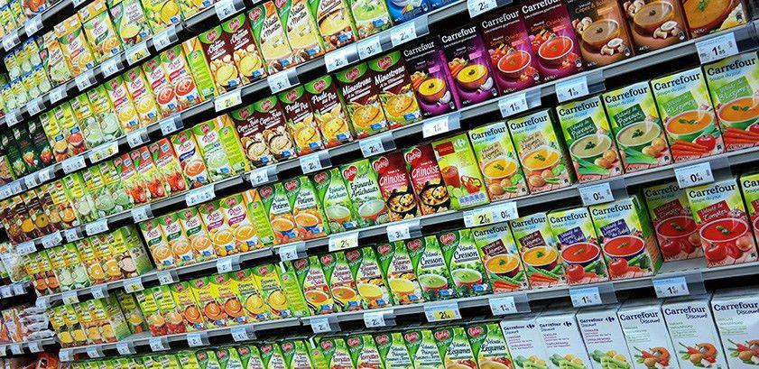 Shelf merchandising tips to grow sustainable sales - World ...