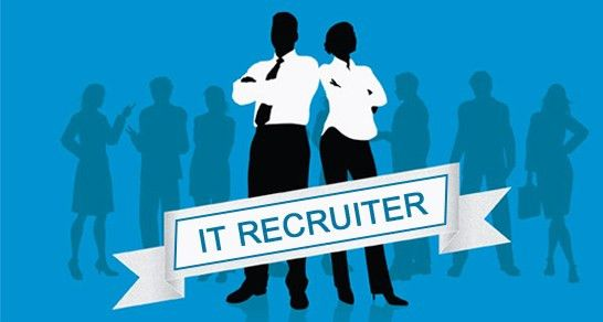 Full Time IT Recruiter Job in Harrisburg, PA by 4CONSULTING, INC ...
