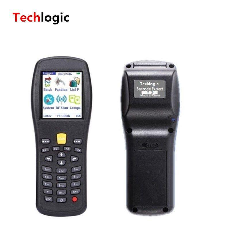 Aliexpress.com : Buy Techlogic X3 PDA Wireless Barcode Scanner ...