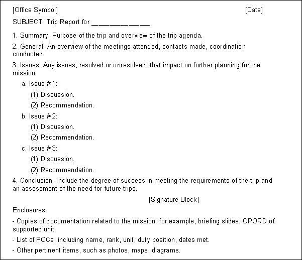 Sample Report Format. Sample-Report-Format-Report-Format-Examples ...