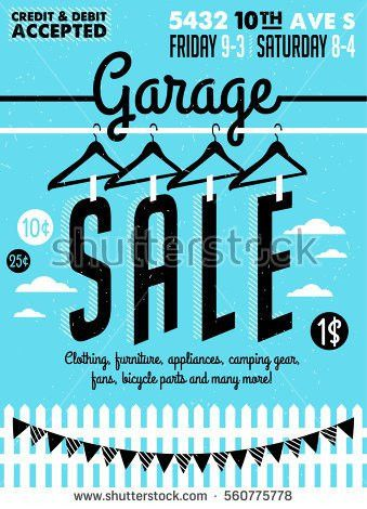 Yard Sale Stock Images, Royalty-Free Images & Vectors | Shutterstock