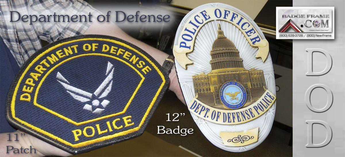 Department of Defense Presentations
