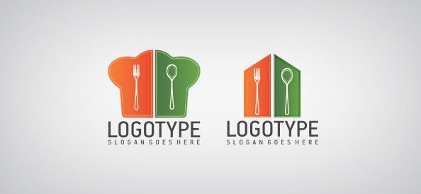 Free Logo Design Templates: 100 Choices For Your Company ...