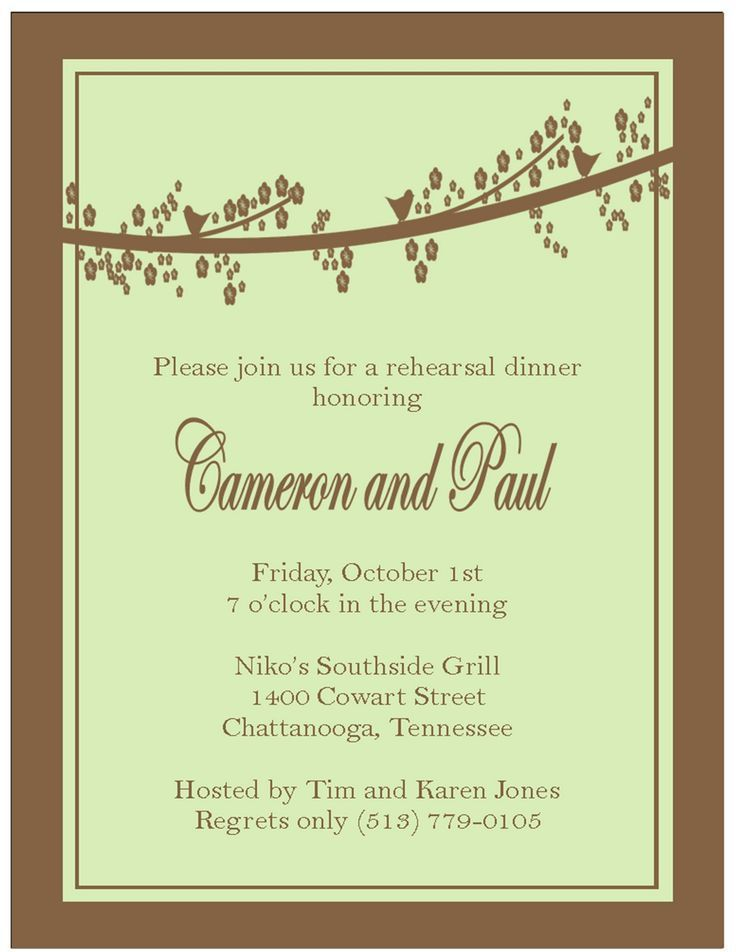 9 best southern invitations images on Pinterest   Invitation ...