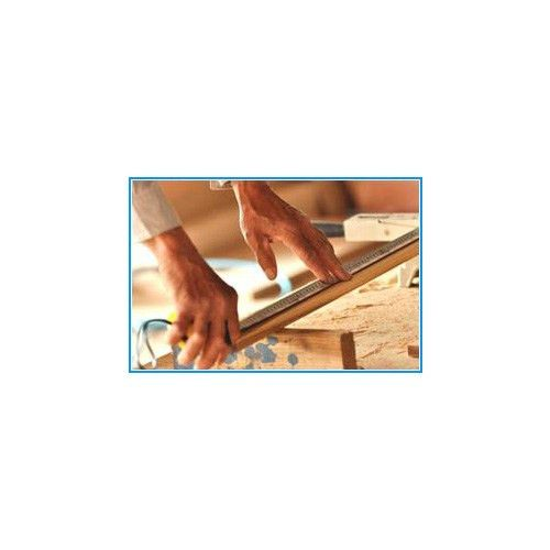 Carpentry Work SWMS | BlueSafe Solutions