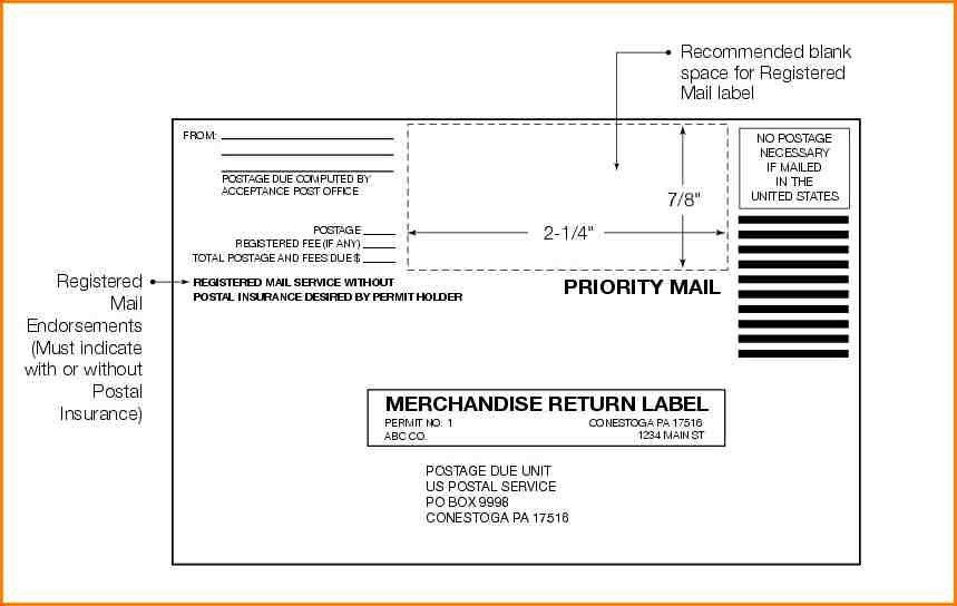 8+ return label template | writable calendar
