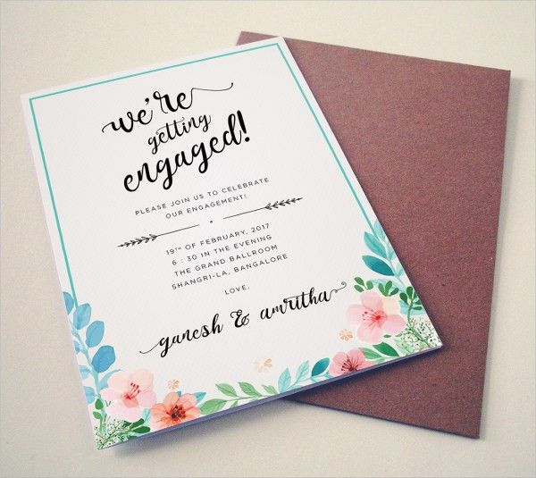 31+ Invitation Card Templates - Free PSD, AI, EPS Format Download