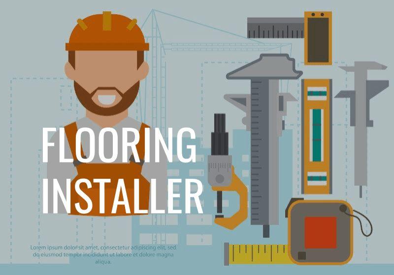 Flooring Installer Job Description, Salary, Requirements ...