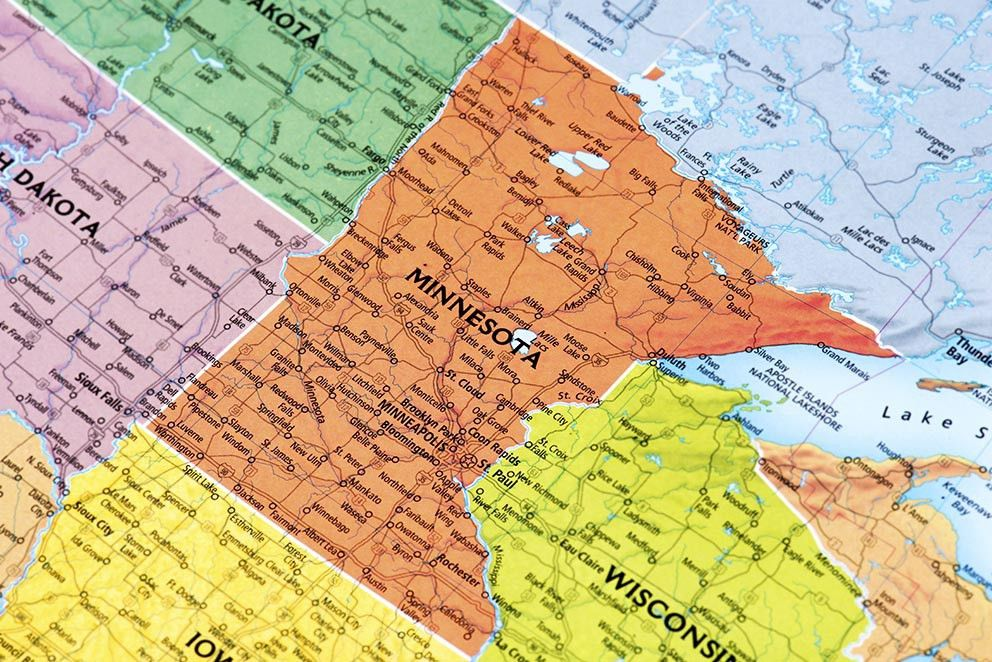 Living In Minnesota: 21 Things You Need To Know First - Movoto