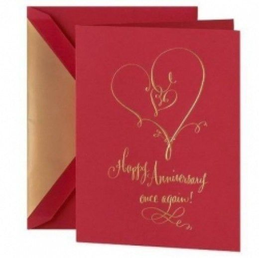 Free Printable Anniversary Cards | HubPages