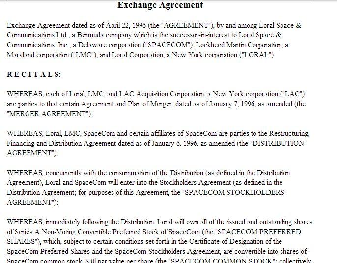 95+ Best Agreement Templates | Sample Templates