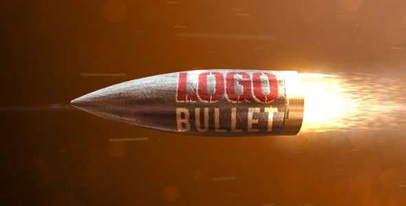 Bullet Archives - Free After Effects Template - Videohive projects