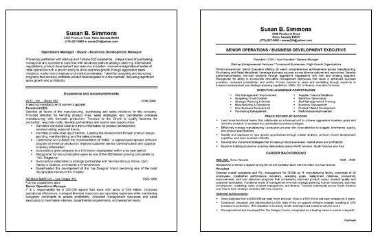 Download Director Of Operations Resume | haadyaooverbayresort.com