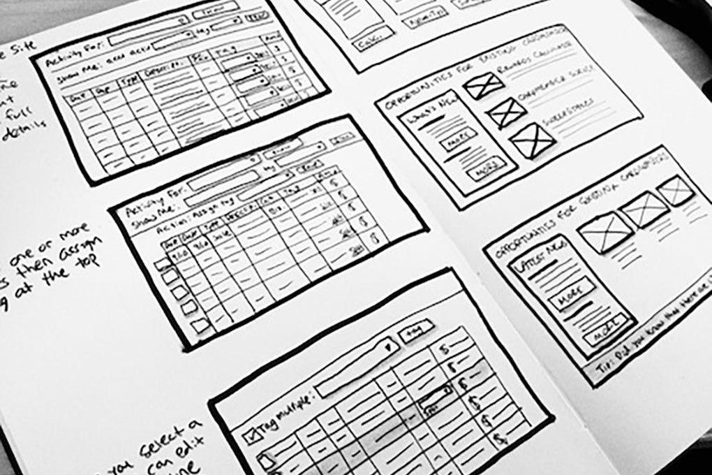 UX consultant | design consultant | James Archer