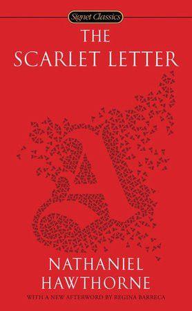 The Scarlet Letter by Nathaniel Hawthorne | PenguinRandomHouse.com