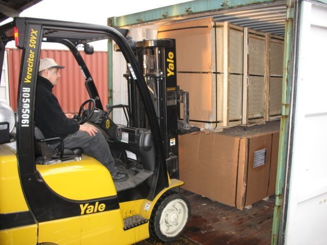 Salary of a Warehouse Forklift Driver | Used Hyster Forklift